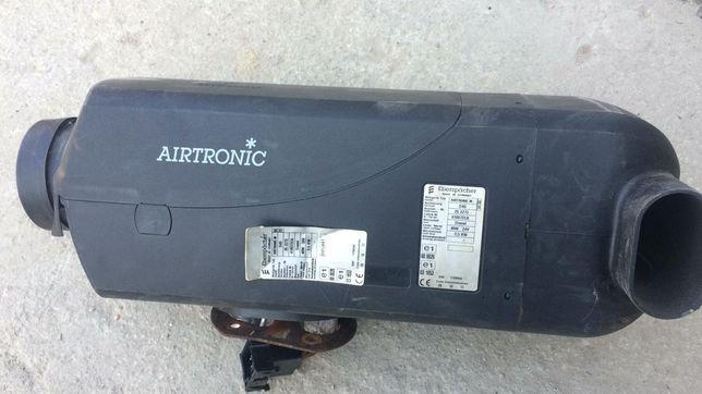 Aeroterma Tir/Duba