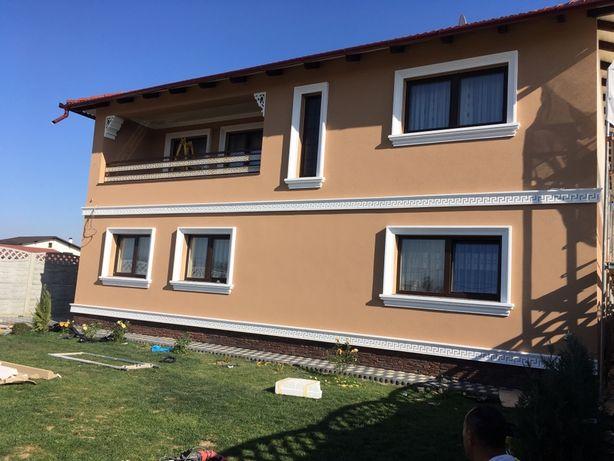Construcții-amenajari interioare si exterioare