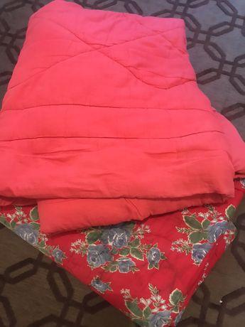 Одеяло ватные односпальние