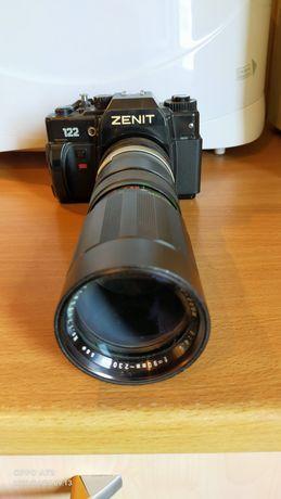 Zenit 122 vintage