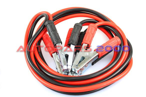 Кабели за прехвърляне на ток 500А / 600А / 1000А / 1200А - 4 метра