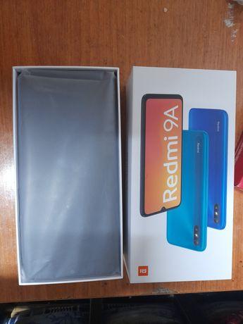 Redmi 9a   смартфон