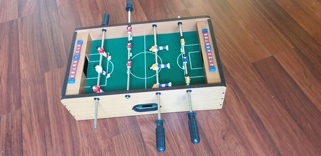 Mini fotbal de masa copiilor