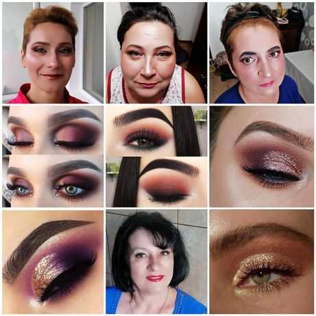 Make-up Baia Mare