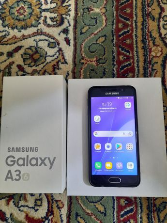 Продается Galaxy A3