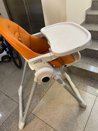 Детский стульчик Peg-Perego Prima Pappa