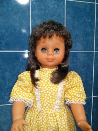 кукла         ссср 60см