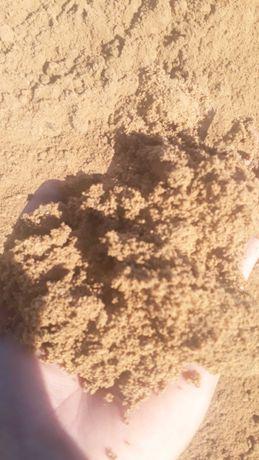 Песок, Балласт доставка, Зил.