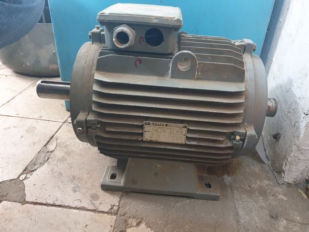 Motor electric 5.5 KW