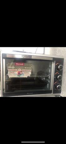 печь духовка электрическая печь