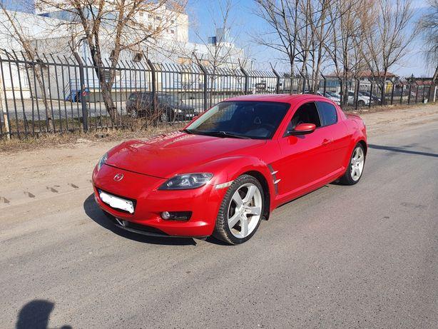 Schimb Mazda RX8 231 cai ofer diferenta