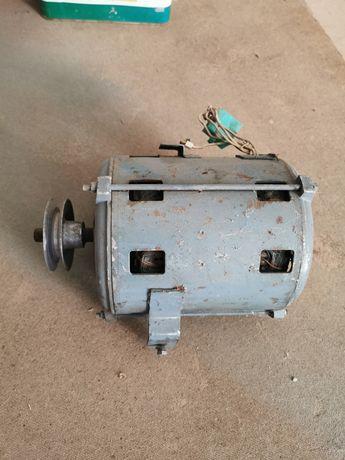 Електромотор от пералня