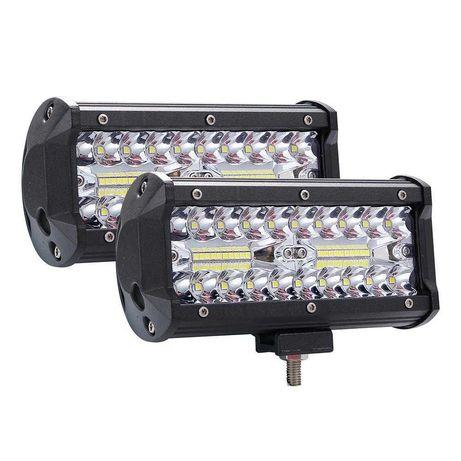 LED Бар Нови Лед Барове за АТВ, Джип, 4х4, Offroad