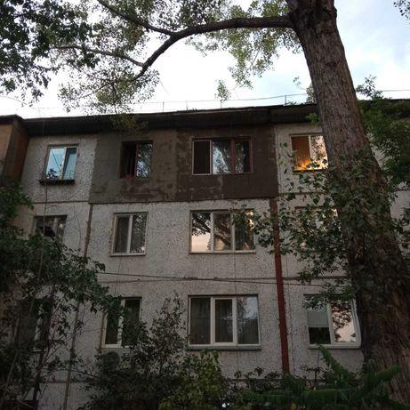 Утепление стен квартир и домов снаружи - Высотные работы!