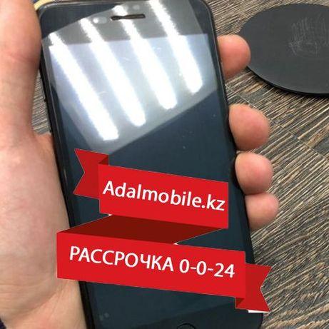 Б/у Apple Iphone 7 Plus. Айфон 7 Плюс. 128гб. Рассрочка!