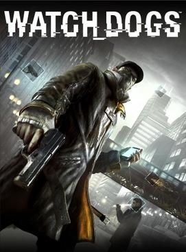 Vand Watch Dogs PS4