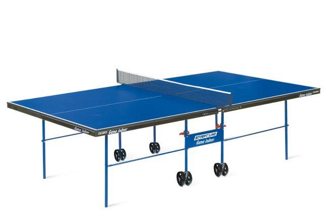 Теннисный стол Game Indoor с сеткой