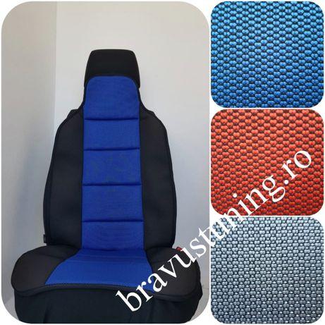 Huse scaun auto tip Spatar UNIVERSALE 2 buc/set