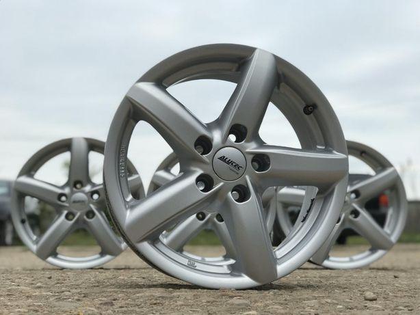 JANTE ALIAJ 16 5X112 VW Audi Seat Skoda Mercedes #D23