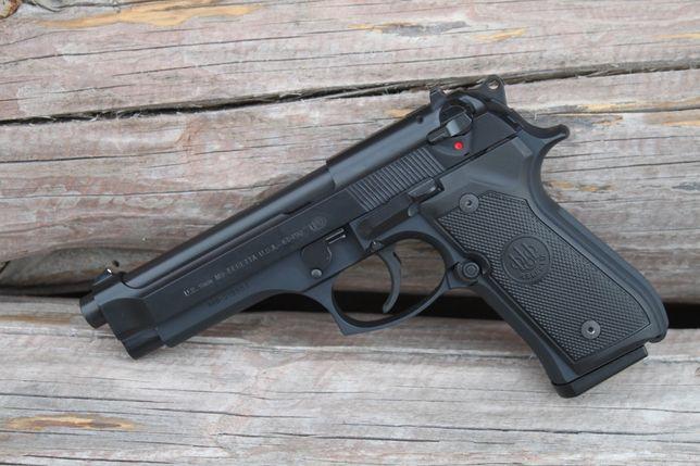 Pistol AIRSOFT Beretta M9 Full Metal MODIFICAT!!!