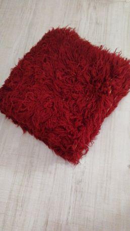 Губер. Ръчно домашно тъкан
