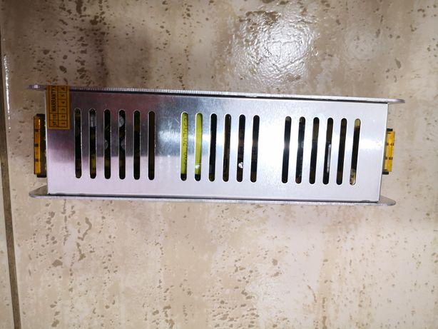 Sursa si banda LED - iluminat acvarii