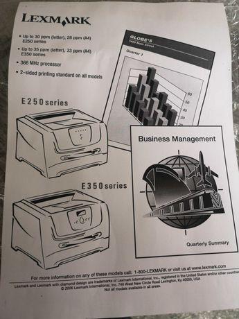 Lexmark E352 продавам