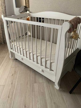Кроватка, детская кроватка, манеж