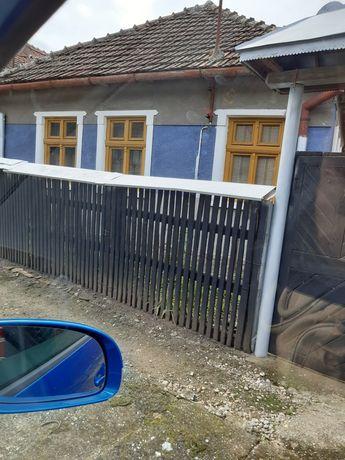 Vind casă la țară 25km de Oradea