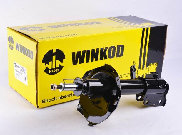Оригинальные амортизаторы Winkod Винкод от официального дилера!