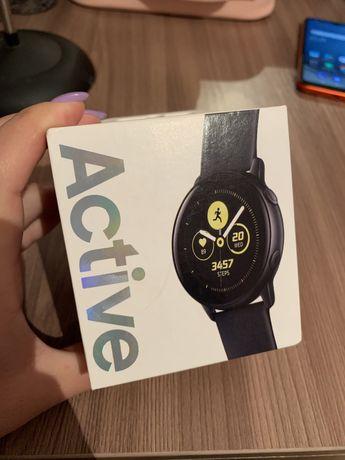 Часы samsung active