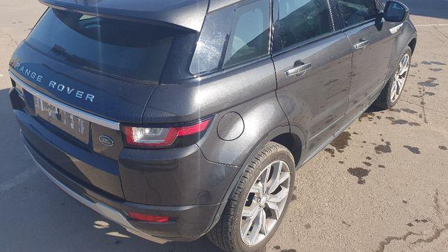 Dezmembrez Land Rover Range Rover Evoque 2.2 190 cai motor 224D