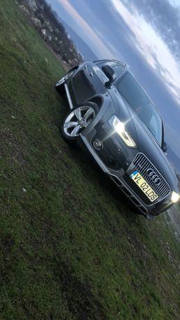 Vand Audi A4 allroad