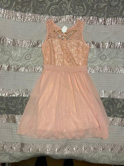 Нова празнична рокля S