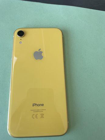 Срочно продам iPhone Xr 128 gb