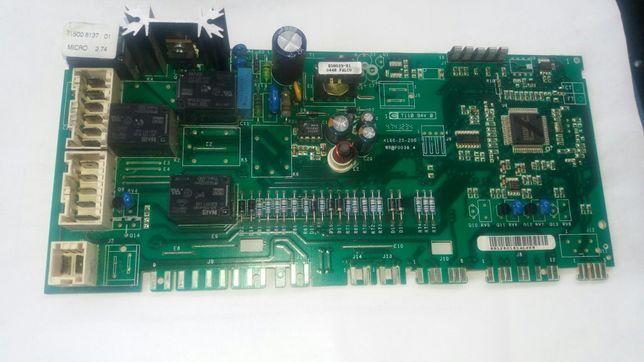 Placa electronica . Modul electronic masina de spalat rufe indesit