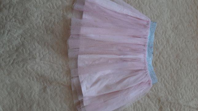 1500 тенге юбка для девочки нарядная на8-10лет
