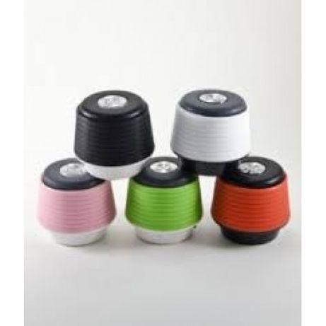 Boxa Portabila cu microfon incorporat, diverse culori