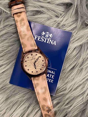 Часовник Фестина
