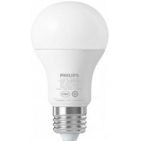 Умная лампочка Xiaomi Philips Smart LED Ball E27