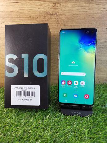 Samsung galaxy s10 128 Gb PSD