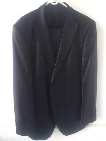 costum negru barbati, marime54