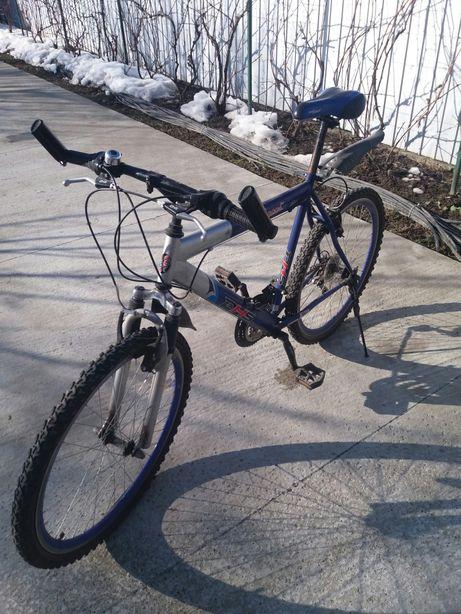 Bicicleta DHS sport
