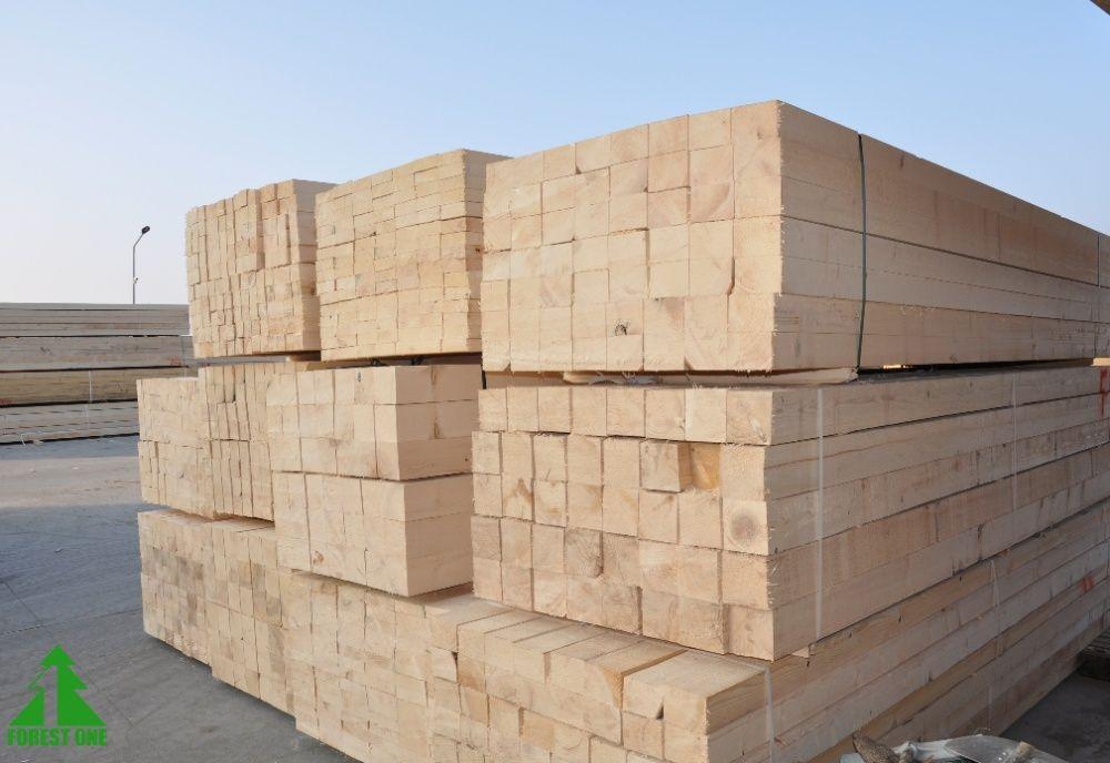 Depozit lemn de construit, cherestea scandura grinzi lambriu Timișoara