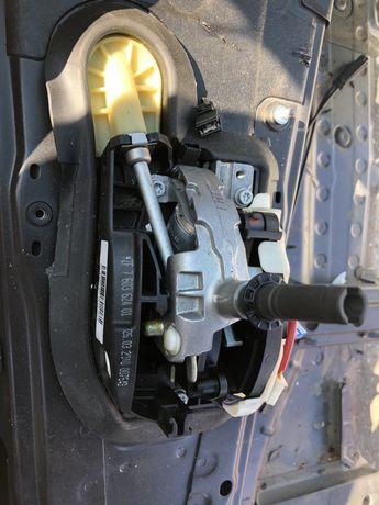 Timonerie cutie automata bmw x1 e84 2.0d 143 177 204 cp, cablu cutie