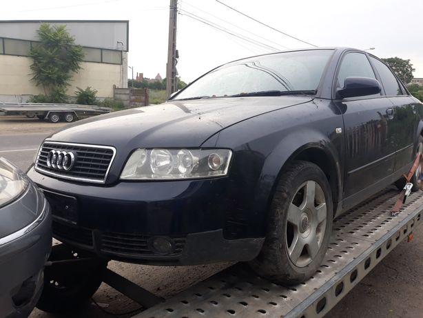Dezmembrez Audi A4 B6 2003 1.9 131 cp