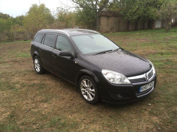 Opel Astra H 1.9cdti опел астра х 1.9цдти 150кс на части