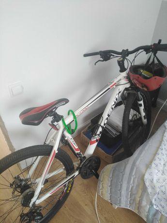 Велосипед горный велик байк двухколёсный