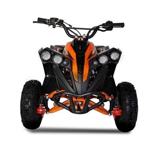 Mini ATV KXD m3 Estarter 50 cc, nou import GERMANIA