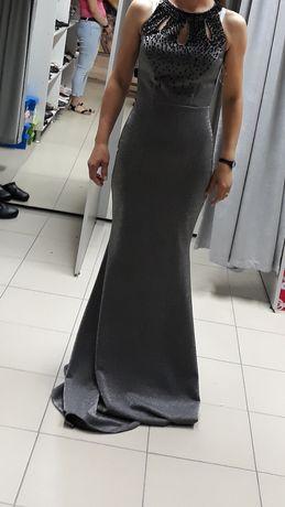 официална рокля N36(S) цена 110лв,зимни ботуши N-36, цена 36лв